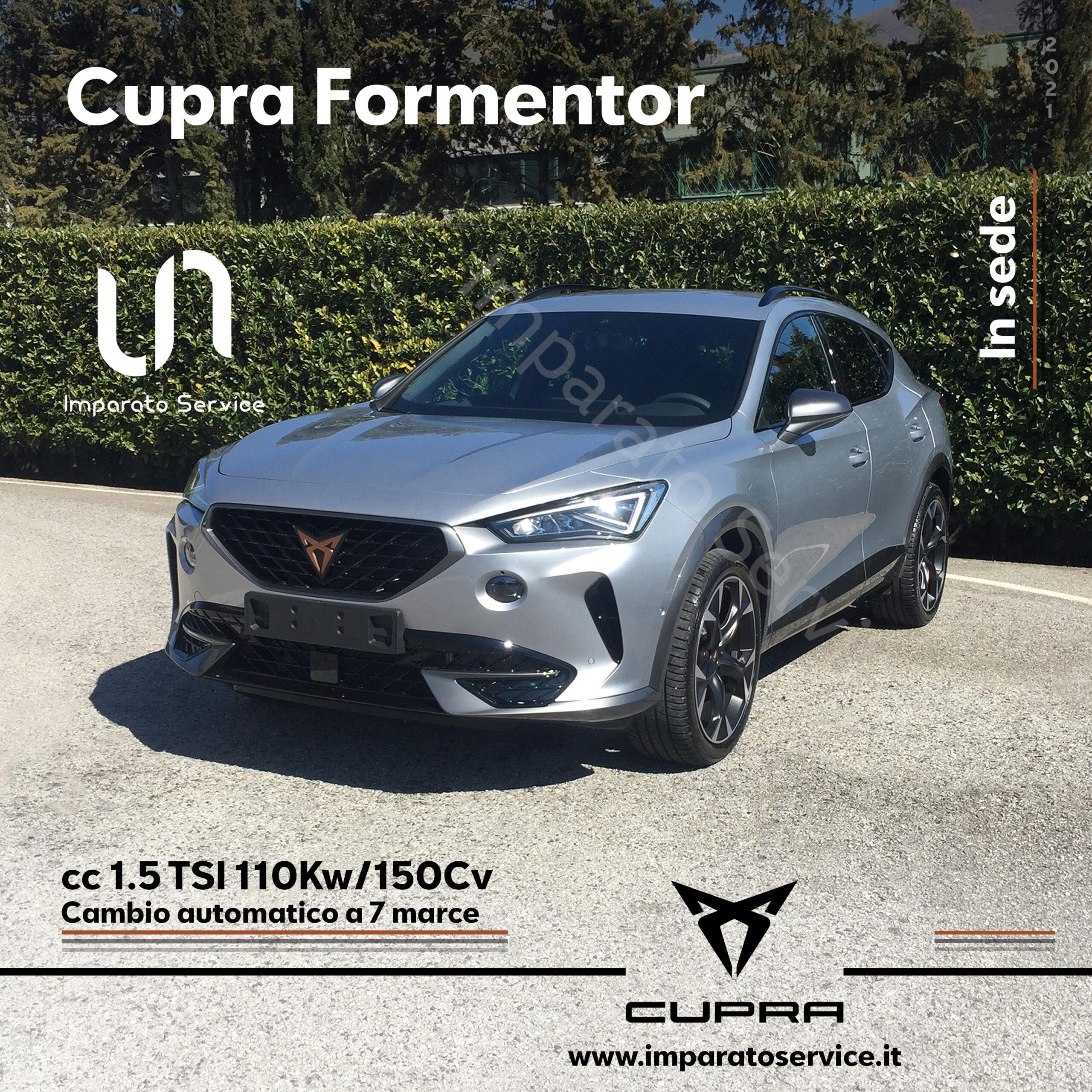 Copertina auto 2021-2