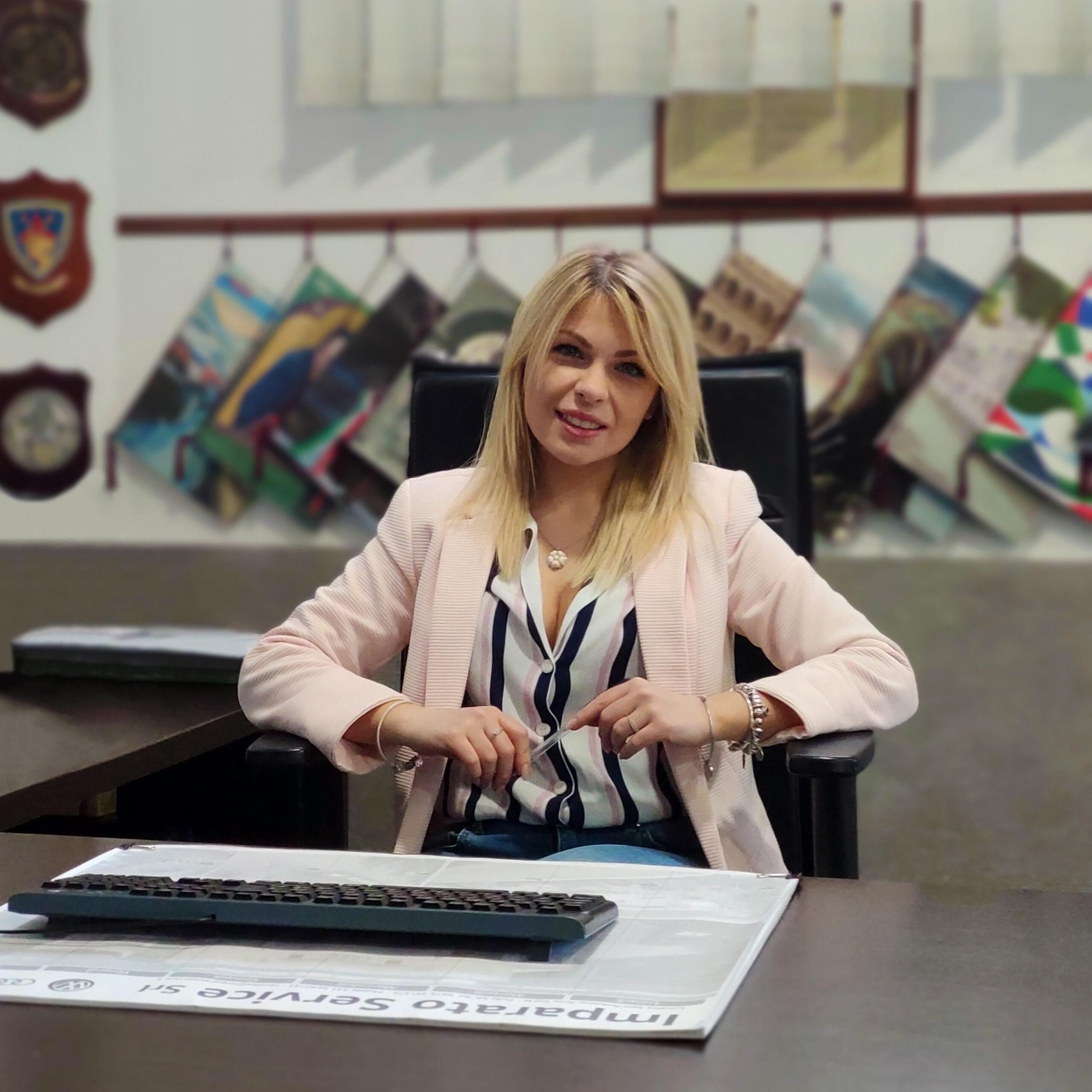 Donne & impresa, intervista a Michela Imparato